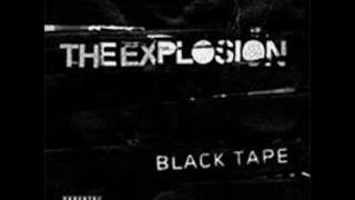The Explosion - No Revolution (Black Tape Version)