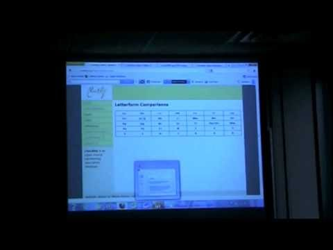 An Electronic Database Tool for Charting the Recorders of the Salem Witch Trials - Peter Grund