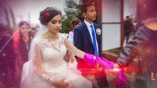 клип свадьба 28 10 2018