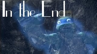 [TMNT Music Video] IN THE END - LEONARDO (Linkin Park)