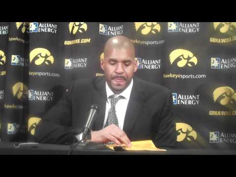 Corliss Williamson - Iowa