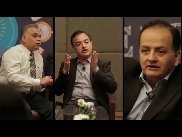 ITC Infotech   s exclusive event with Ramco on    Relevance of the Bell Curve    - YouTube