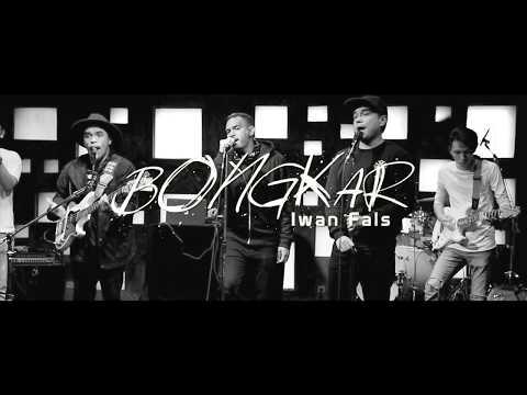 RIMA - BONGKAR (cover)