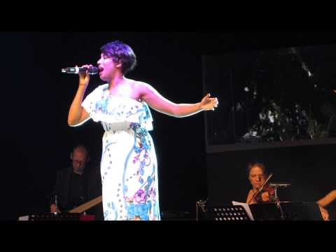16. Sommernacht des Musicals - Ana Milva Gomes: Easy As Life