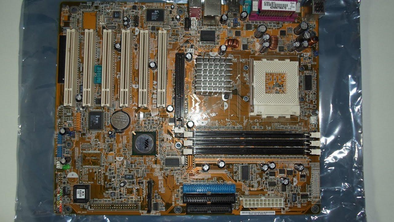 ASUS A7V600-F WINDOWS 8 DRIVER