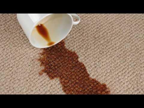 Вопрос: Как убрать пятна от чая?