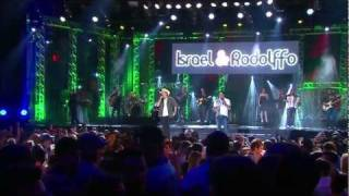 Israel e Rodolffo -  Abstrato - OFICIAL HD