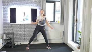 30min TwerkFit dance workout