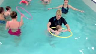 Маленькие чемпионы-Обучение плаванию в бассейне в Минске для детей (Курсы,Секция,занятия)