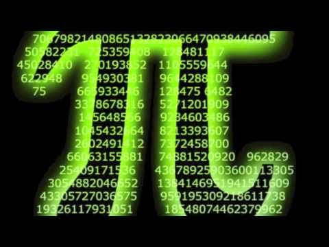 The History and Applications of Pi