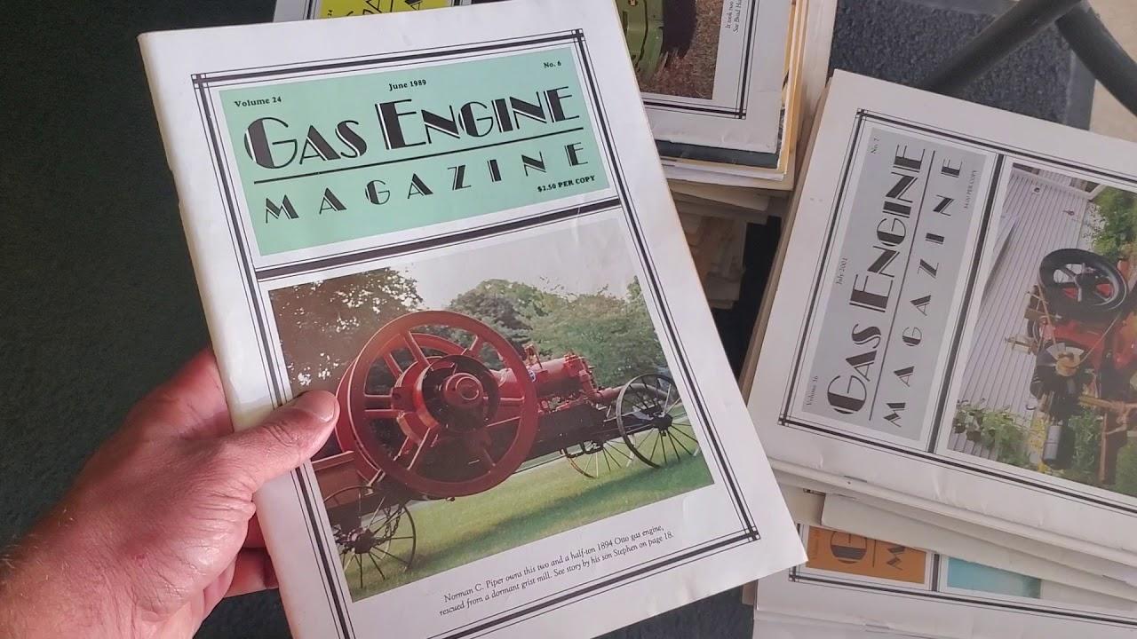 Large Magazine Collection Haul, Hundreds of Magazines!