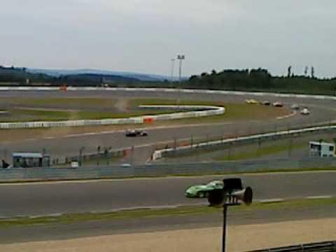 VLN 6h Rennen 2010 2. Runde