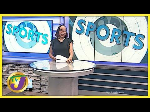 Jamaican Sports News Headline - July 25 2021