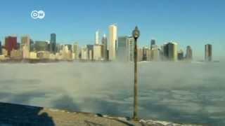 Chicago es Chiberia: Frío siberiano en EE.UU | Journal