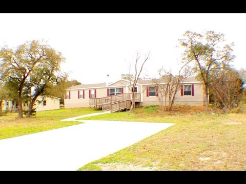Move In Ready Double Wide Mobile Homes For Sale In Belton