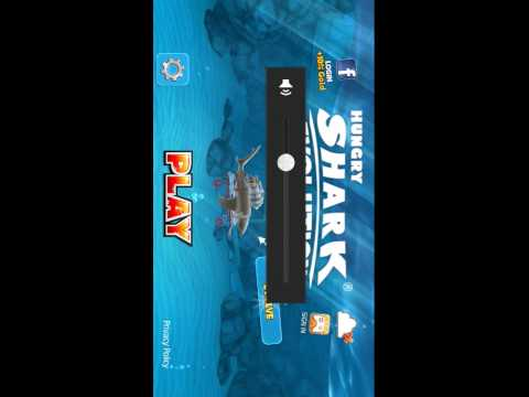 [P2] Hướng dẫn hack game hungry shark cho Android.