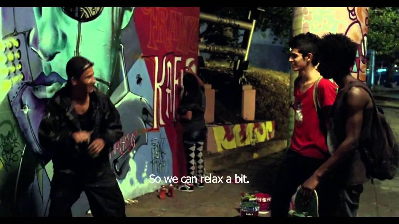 Los Hongos | Trailer | New Directors/New Films