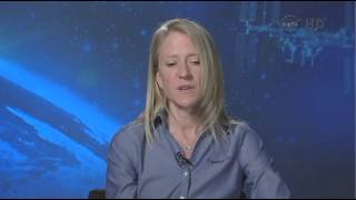 Adjusting To Life Back On Earth - Karen Nyberg Talks To SPACE.com | Video
