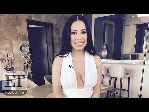 Keshia Chante Spills On Her Upcoming Nuptials And New Music