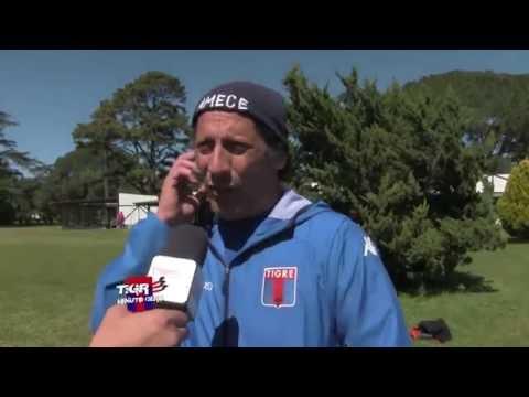 TIGRE MINUTO CERO - Programa Nº 434