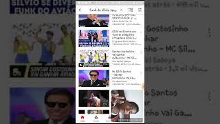 Baixar Reagindo ao funk do Silvio Santos (LUCAS BR)