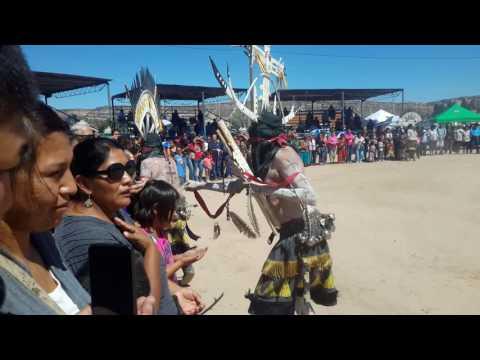 joe tohonnie jr navajo nation fair 2016. 09-08-16. video one