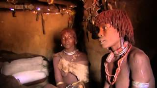BBC HD Tribal Wives, the Hamar, Ethiopia S02E06 Series Two Episode Six