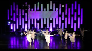 Repeat youtube video In Christ Alone - Paradosi Ballet Company - Worship Praise Dancing Video