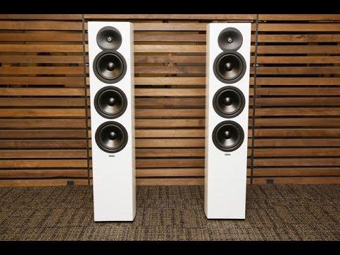 Revel Concerta2 F36 speaker gives a taste of high-end sound