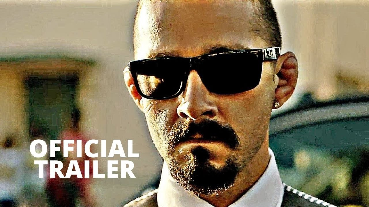 THE TAX COLLECTOR Official Trailer (NEW 2020) Shia LaBeouf, Drama Movie HD