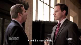 White Collar 3x16 Season Finale - Legendado [PT]