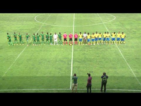 Résumé Mauritanie VS Gabon Match Amical ملخص موريتانيا ضد الغابون في المباراة الودية