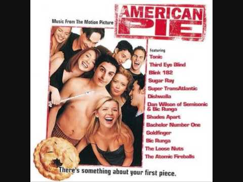 American Pie SOUNDTRACK (Blink 182 - mutt)
