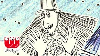BadJelly The Witch | WildBrain Cartoon Movies
