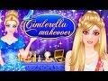 Cinderella Beauty Salon - Free Game