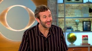 "Chris O'Dowd on ""Get Shorty"" Season 2, upcoming film ""Juliet, Naked"""