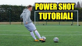 Ilaripro POWER Shot Tutorial!