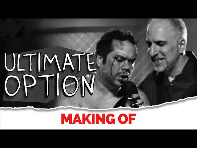 MAKING OF - ULTIMATE OPTION