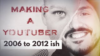 Making a YouTuber | Mike Falzone | Part I