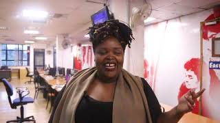 21 Questions With Lynda Nyangweso  | Kiss 100 Kenya