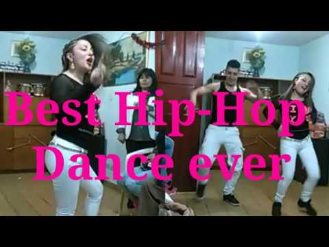 Best Hio-Hop Dance Ever. You Will Love To Watch This Video. Amazing Music With Fine Beats.