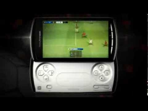 PES 2012 Full Indir Android