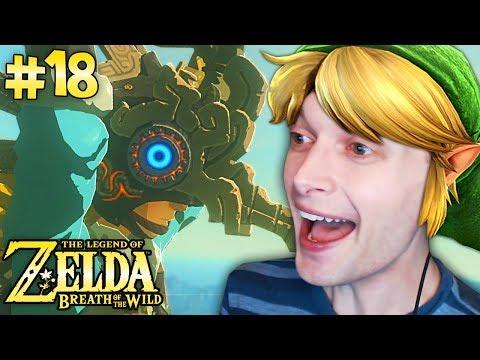 WHO WORE IT BEST - The Legend of Zelda: Breath of the Wild - PART 18