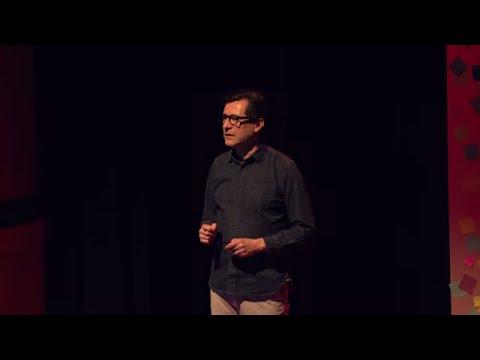 I Am Mestizo | Salvador Acevedo | TEDxVail