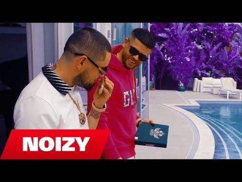Noizy ft. Lil Koli - Boss Man (Produced by Dj-Aboom)