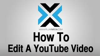how to edit a youtube video while keeping view counts and original url