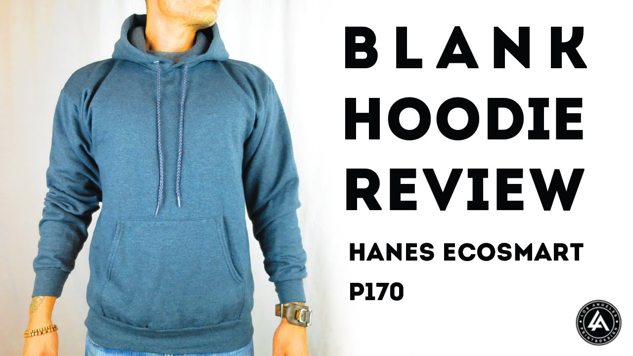 6307e987 The Best 5 Blank Hoodies For Printing - Quality Blank Apparel Los Angeles