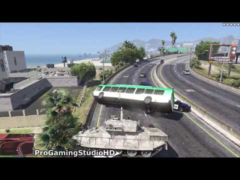 GTA 5 CRAZY Life Compilation #52 (GTA V Fails Funny Moments)