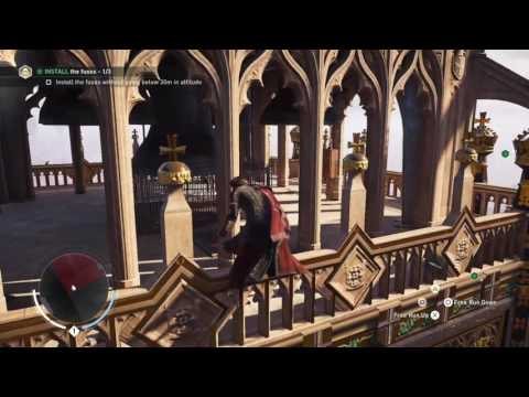 Assassin's Creed® Syndicate - Freedom of the Press