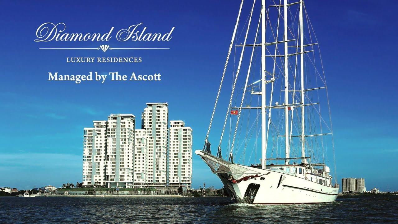 Апартаменты на продажу в Diamond Island